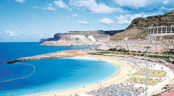 Gran Canaria - rozrywka dla całej rodziny