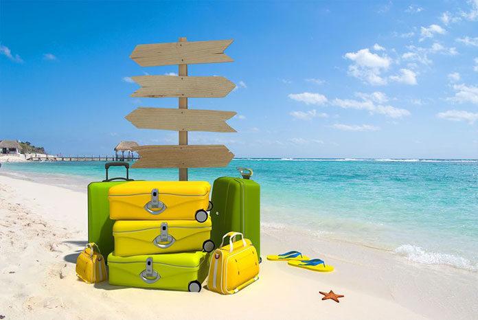Udane wakacje z biurem podróży