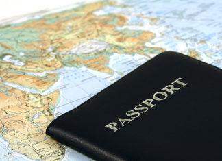 Utrata paszportu za granicą. Co robić?