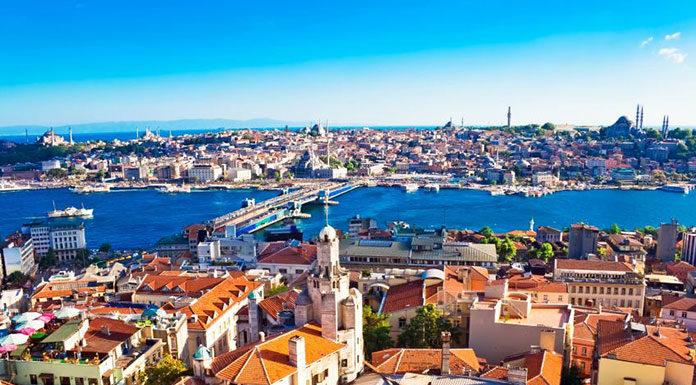 Egzotyczne wakacje - Egipt czy Turcja?