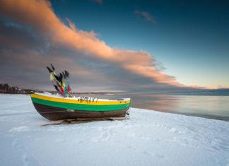 Apartamenty nad morzem i stoki w Sopocie, czyli ferie zimowe nad Bałtykiem