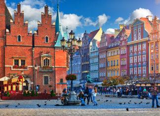 Wrocław poza głównym szlakiem