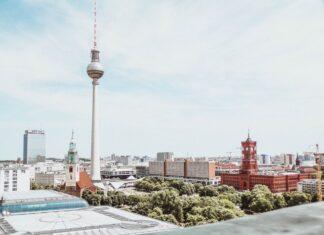 Mieszkanie w Niemczech